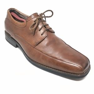 Men's Florsheim Alverson Oxfords Shoes Size 10D